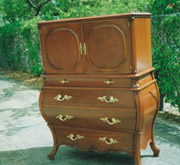 Your antique furniture looks brand-new